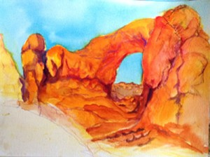 ARches 3