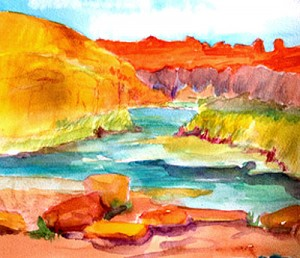 Colorado River 2
